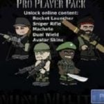 (Safe)Mini militia pro pack Download Latest version