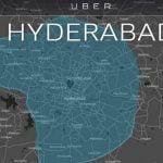 UBER Customer Care Number Hyderabad