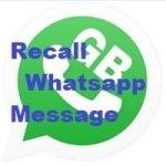 Revoke / Anti-Revoke WhatsApp messages(Updated)
